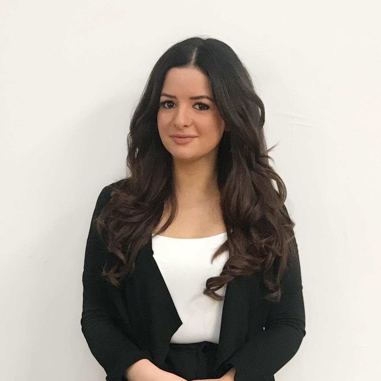 Louisa Kanawidis
